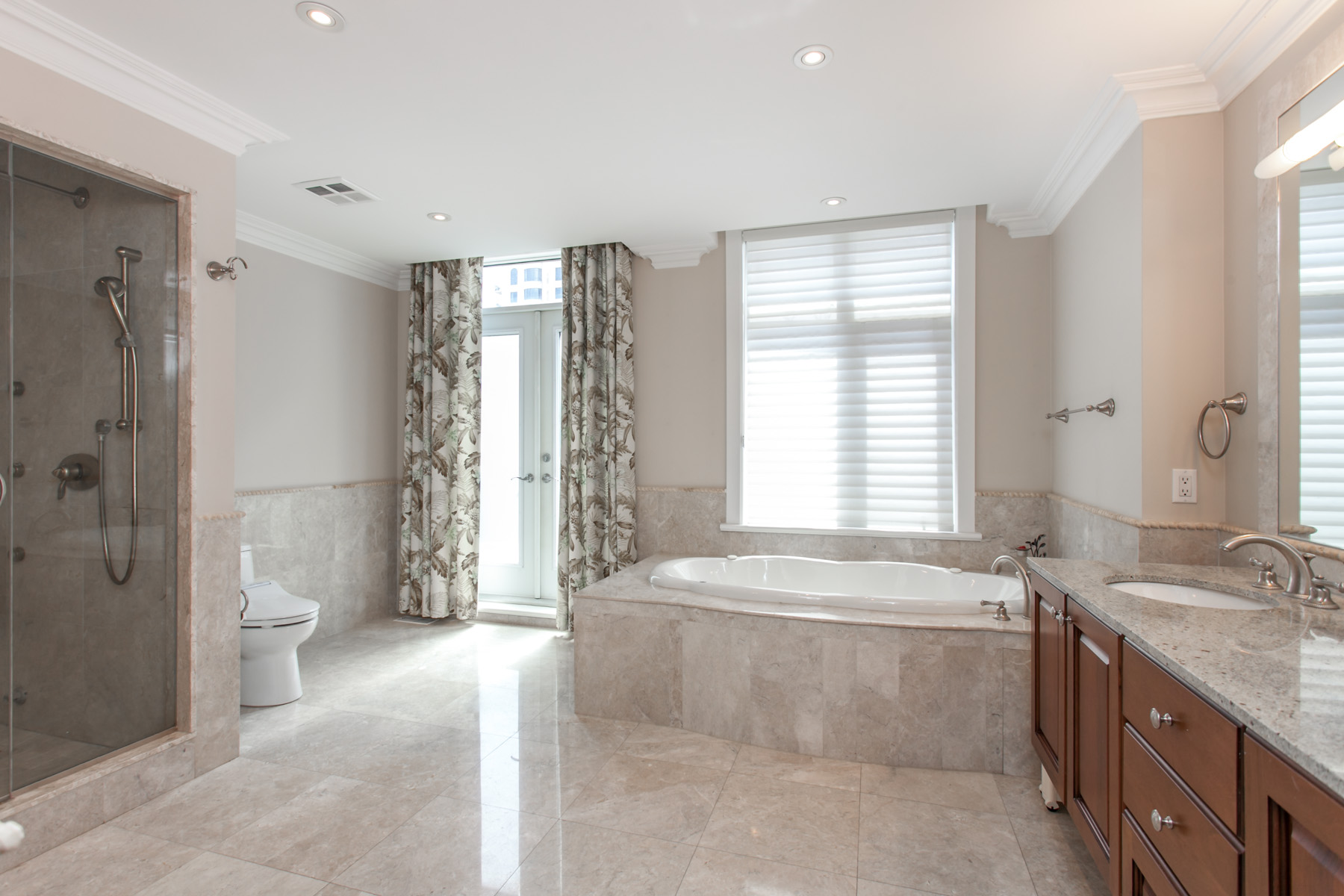 Master ensuite with 3 metre best free home design for Master ensuite designs